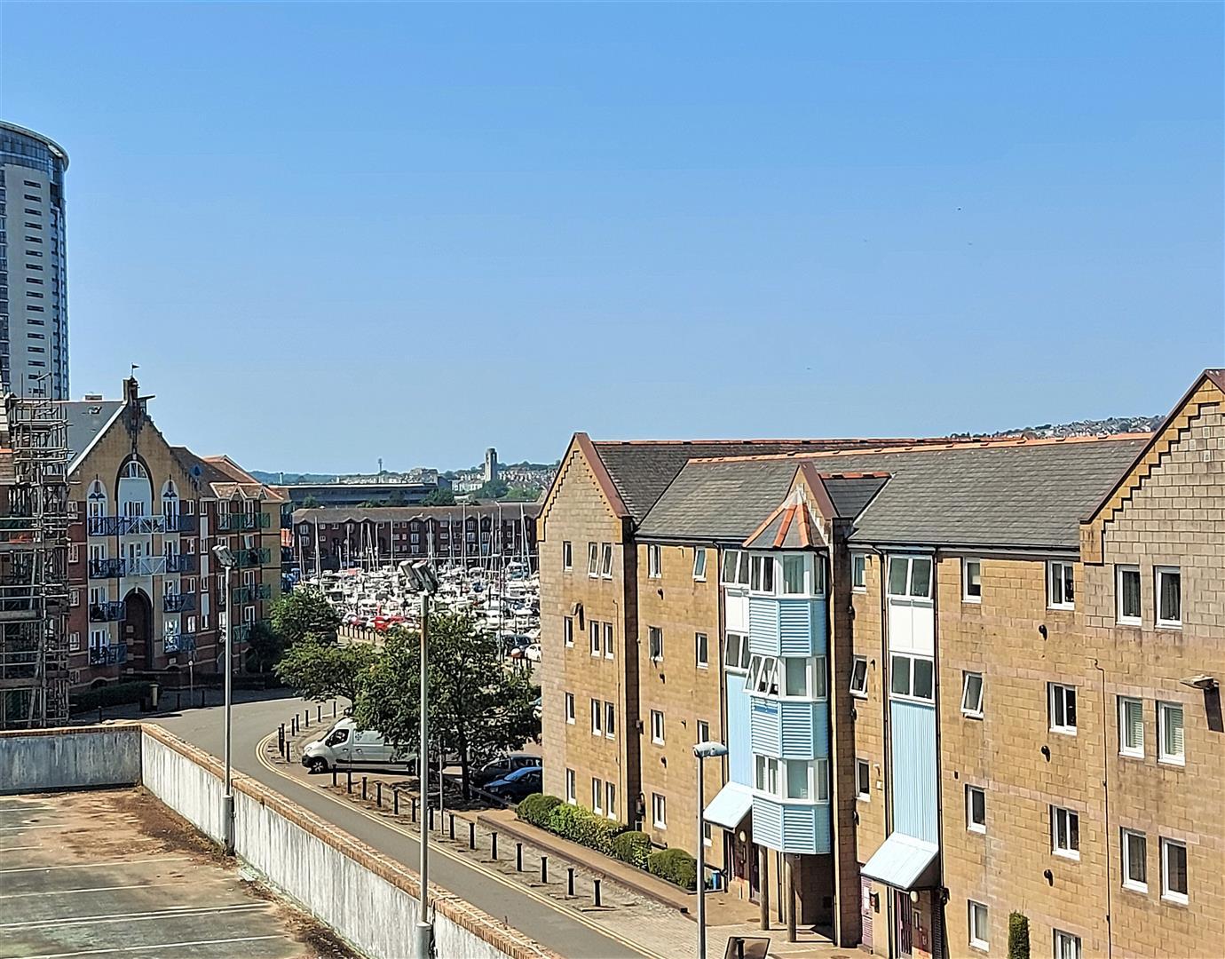 St. Christophers Court, Marina, Swansea, SA1 1UA